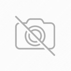 Табуретка пвц дантела висока OZG 28 x 28см /H46см крем